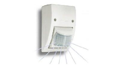 detectores de presencia en alcala de henares