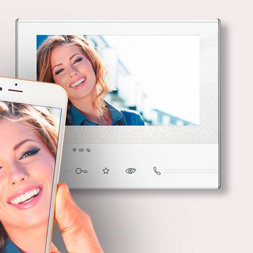 monitor classe 300 wifi tegui oferta