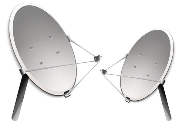 antenas en madrid
