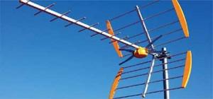 orientar antena para coger astra
