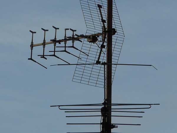 instalacion de antenas en torrejon de ardoz