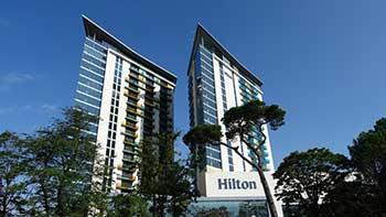 hoteles con sistemas de videovigilancia alcala de henares
