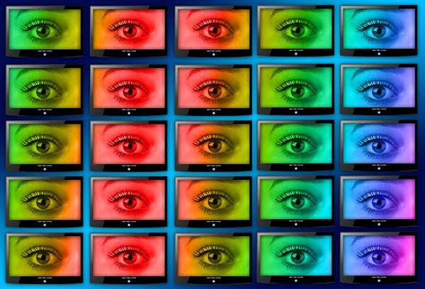 sistemas de videovigilancia en Alcalá de Henares