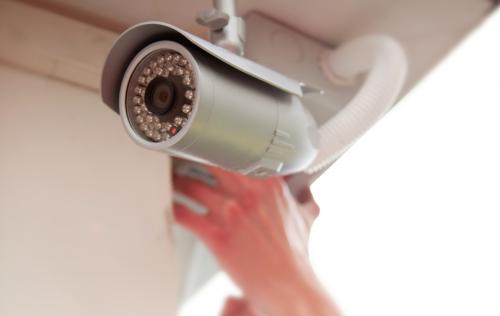 camaras de vigilancia ventajas
