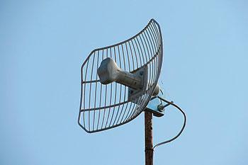 antena parabolica barata instalacion