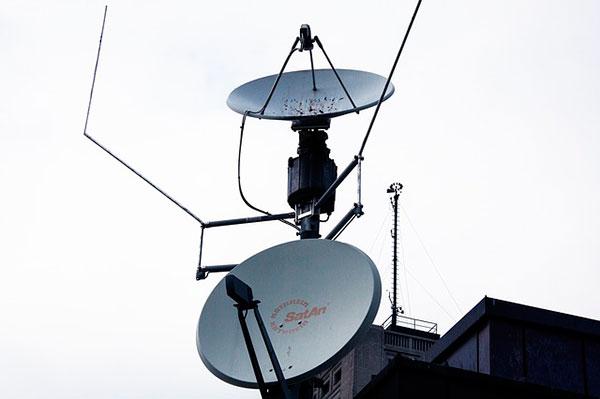 antena parabolica barata
